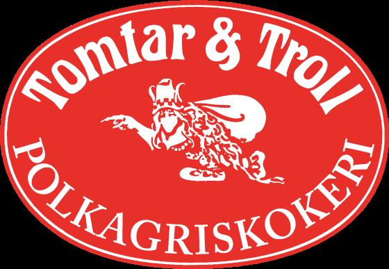 Tomtar och Troll Polkagriskokeri